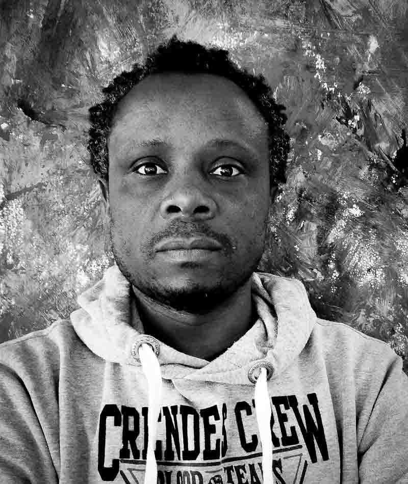 Henri Olama, musicista e artista