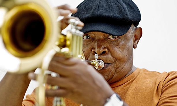 Addio Hugh Masekela