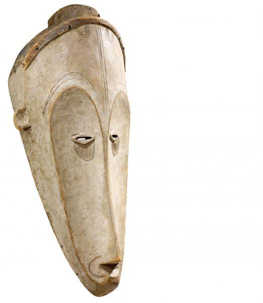 Fiero di appartenere alla grande tribù dei Beti del sud del Camerun