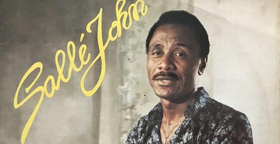 Salle John, il re dell'Ambass Bey e il chitarrista Julien Pestre
